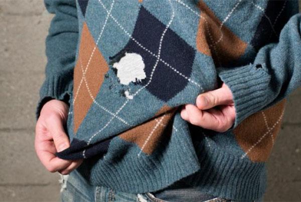 「衣類用防虫剤」は、カナダで買える!手作りできる!〜虫食いから衣類を守る方法 Lifetoronto カナダ