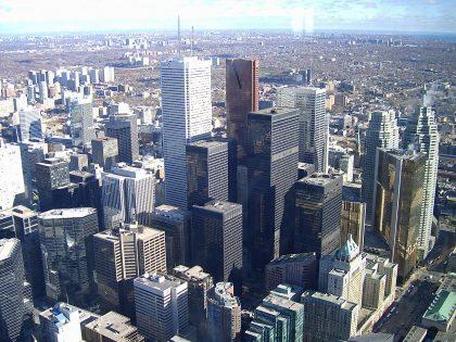 Skyline_Toronto