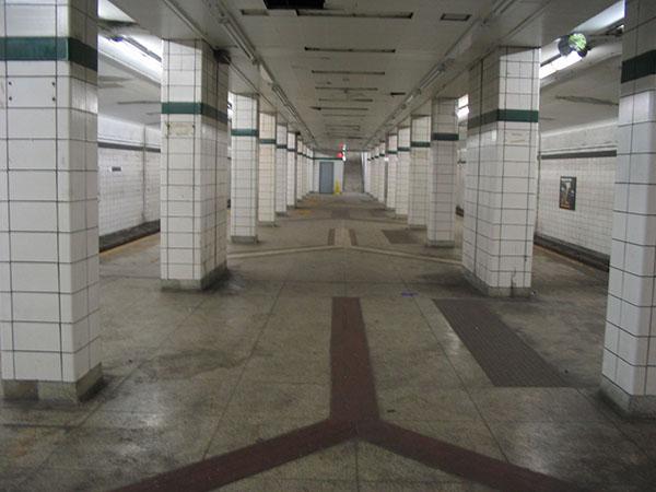 lowerbaystation