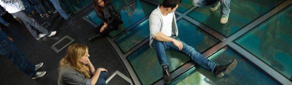 glassfloor