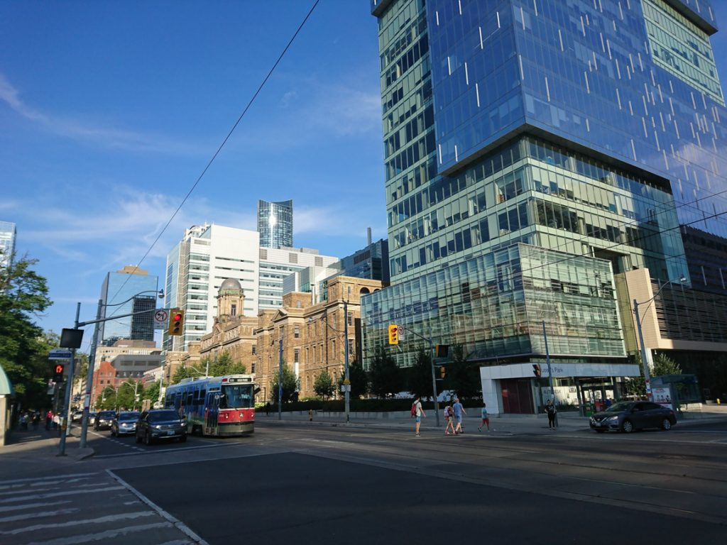 Discovery District