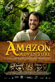 Amazon Adventure @ Ontario Science Centre Shoppers Drug Mart® OMNIMAX® Theatre
