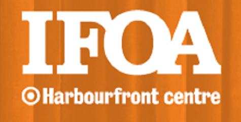 International Festival of Authors (IFOA) @ Harbourfront Centre