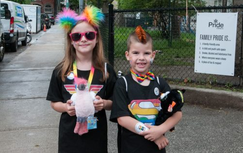 ファミリープライド(Family Pride) @ Church Street Public School | Toronto | Ontario | カナダ
