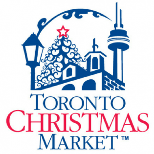 Toronto Christmas Market @ Distillery Historic District | トロント | オンタリオ | カナダ