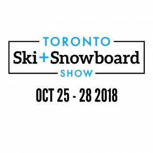 トロント・スキー+スノーボード・ショー / Toronto Ski+Snowboard Show 2018 @  The International Centre | Mississauga | Ontario | カナダ