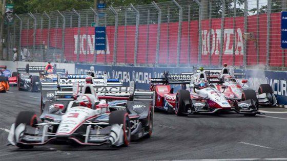 Honda Indy Toronto 2018 @ Exhibition Place | Toronto | Ontario | カナダ