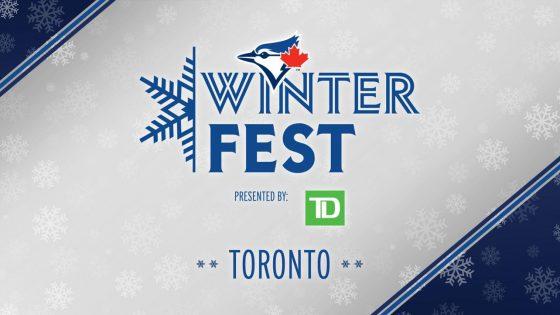 トロント・ブルージェイズ・ウィンターフェスト/Toronto Blue Jays Winter Fest @ Rogers Centre   Toronto   Ontario   カナダ