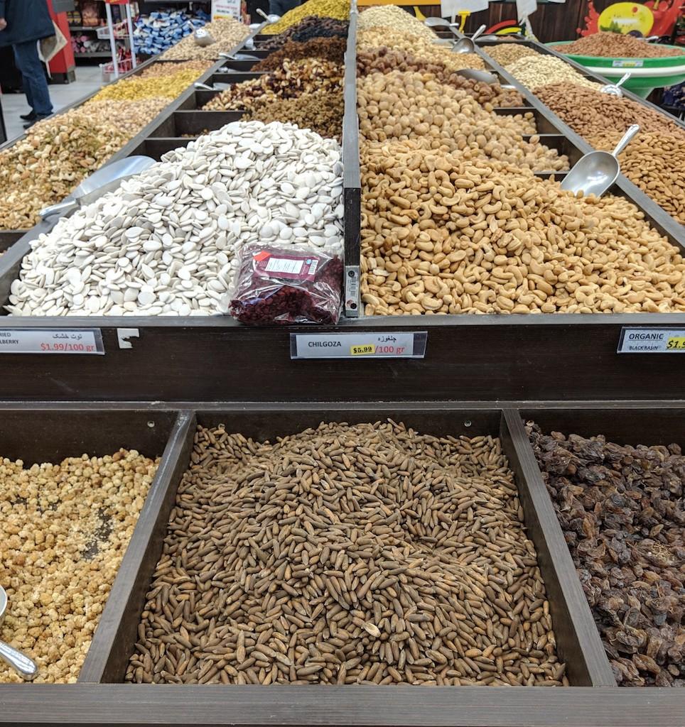 Khorak Supermarket-2