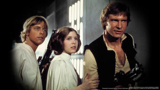 スター・ウォーズ: 新たなる希望 in コンサート/Star Wars: A New Hope - In Concert @ Roy Thomson Hall   Toronto   Ontario   カナダ