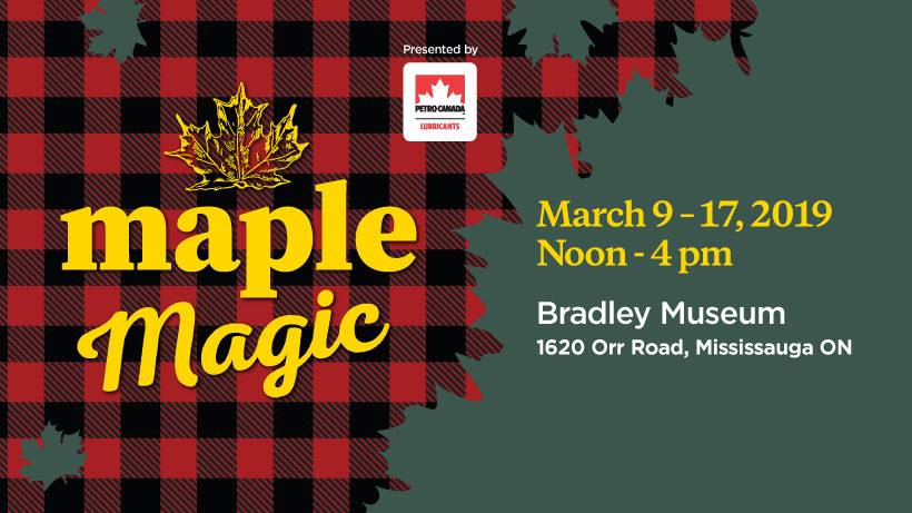 Maple Magic