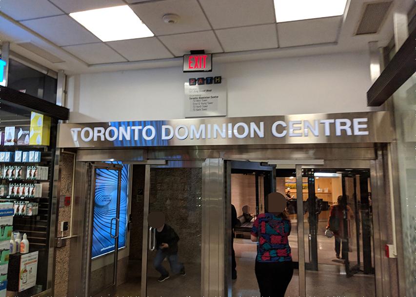 TDセンター