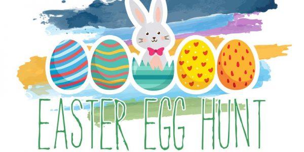 イースター・エッグハント/Easter Egg Hunt @ Symphony Banquet Hall | Mississauga | Ontario | カナダ
