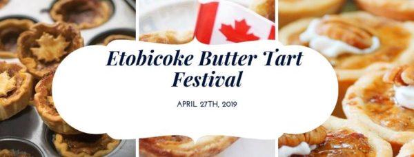 エトビコ・バタータルト・フェスティバル/Etobicoke Butter Tart Festival @ 516 The Kingsway   Toronto   Ontario   カナダ