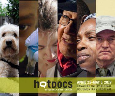 ホット・ドックス・カナディアン・インターナショナル・ドキュメンタリー・フェスティバル/Hot Docs Canadian International Documentary Festival @ トロント市内各映画館など