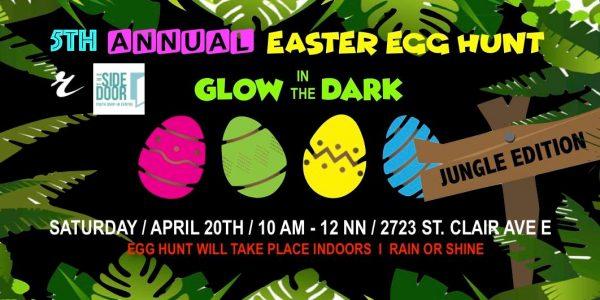 イースター・エッグ・ハント@リフュール教会/5th Annual Easter Egg Hunt @ Refuel Church | Toronto | Ontario | カナダ