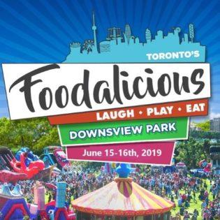 フーダリシャス・トロント/Foodalicious Toronto @ Downsview Park | Toronto | Ontario | カナダ