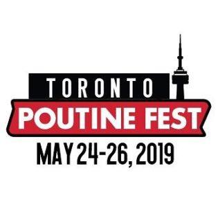 トロント・プティーン・フェスト/Toronto Poutine Fest  2019 @ Yonge & Dundas Square | Toronto | Ontario | カナダ