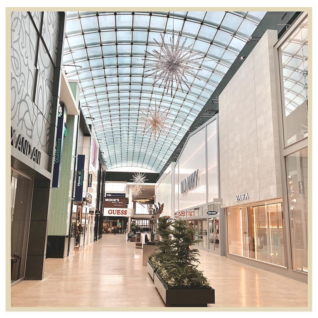 ヨークデール・ショッピングセンター