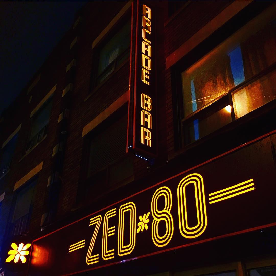ゼッド80