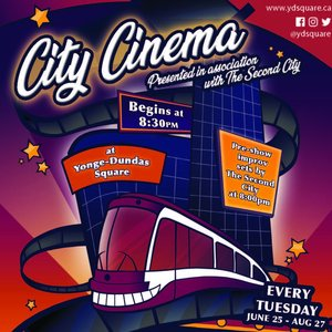 シティ・シネマ@ヤング・ダンダス・スクエア / City Cinema @ Yonge-Dundas Square @ Yonge-Dundas Square | Toronto | Ontario | カナダ