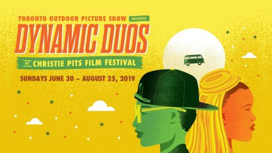 クリスティ・ピッツ・フィルムフェスティバル / Christie Pits Film Festival @ Christie Pits Park | Toronto | Ontario | カナダ