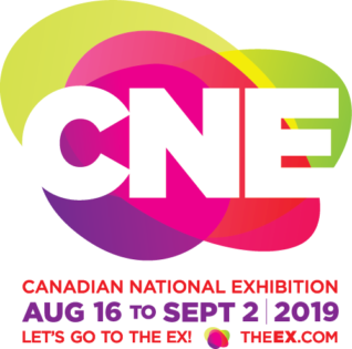 CNE 2019 @ Exhibition Place | Toronto | Ontario | カナダ