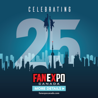 ファンエキスポ・カナダ / Fan Expo Canada @ Metro Toronto Convention Centre | Toronto | Ontario | カナダ