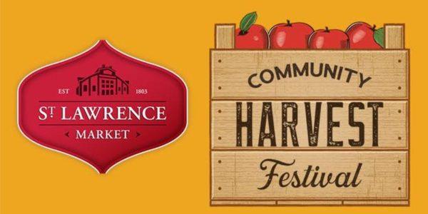 セント・ローレンス・マーケット コミュニティー・ハーベスト・フェスティバル/St. Lawrence Market Community Harvest Festival @ St. Lawrence Market | Toronto | Ontario | カナダ