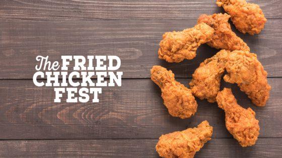 ザ・フライドチキン・フェスト/The Fried Chicken Fest @ Small Arms Building | Mississauga | Ontario | カナダ