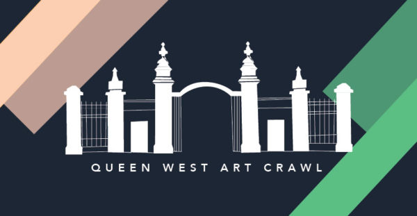 クイーン・ウェスト・アート・クロール/Queen West Art Crawl @ Trinity Bellwoods Park | Toronto | Ontario | カナダ