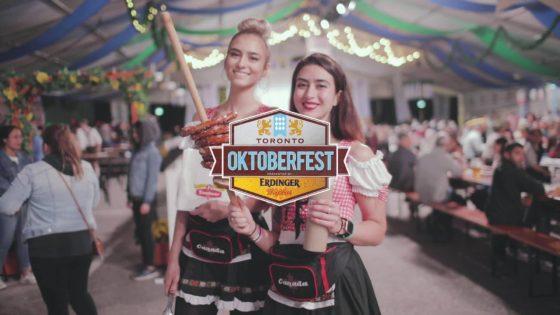 トロント・オクトーバーフェスト/Toronto Oktoberfest @ Ontario Place @ Ontario Place | Toronto | Ontario | カナダ