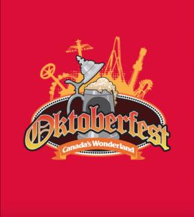 オクトーバーフェスト@カナダズ・ワンダーランド/Oktoberfest @ Canada's Wonderland @ Canada's Wonderland | Vaughan | Ontario | カナダ