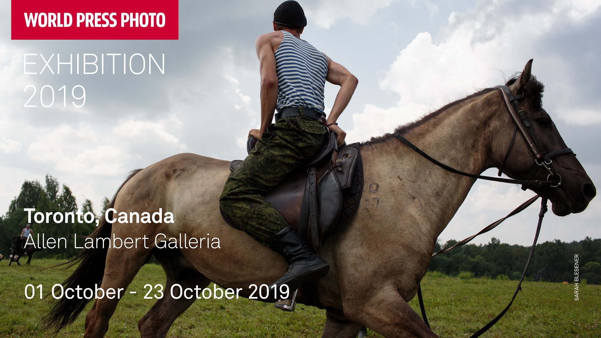 World Press Photo Exhibition 2019