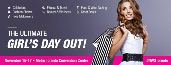 ザ・ナショナル・ウィメンズ・ショー/The National Women's Show @ Metro Toronto Convention Centre | Toronto | Ontario | カナダ