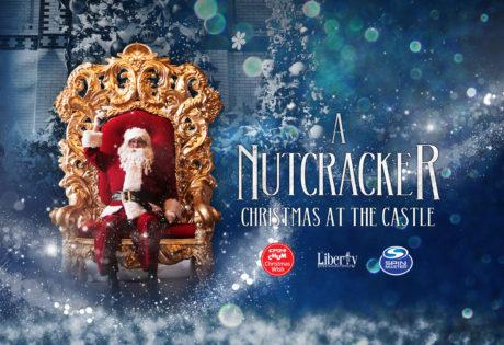 ア・ナッツクラッカー・クリスマス・アット・キャッスル/A Nutcracker Christmas at Castle @ Casa Loma | Toronto | Ontario | カナダ
