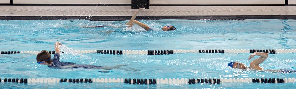 水泳・水遊び場