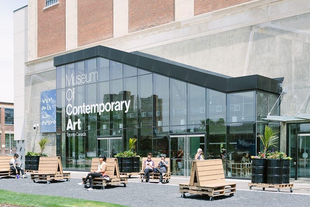 カナダ現代アート美術館