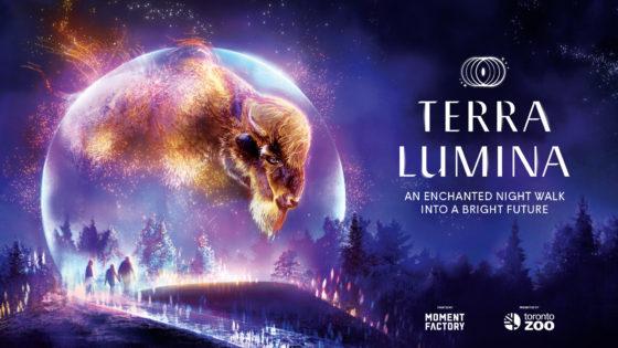 テラ・ルミナ@トロント動物園/Terra Lumina @ Toronto Zoo @ Toronto Zoo | Toronto | Ontario | カナダ