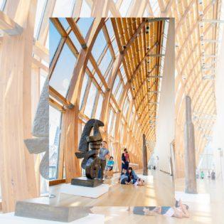 イントリーグ・アット・ザ・アージーオー・スキャベンジャー・ハント@オンタリオ美術館/Intrigue at the AGO Scavenger Hunt@AGO @ Art Gallery of Ontario | Toronto | Ontario | カナダ