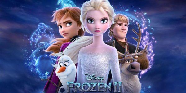 映画「アナと雪の女王2」上映会@ホテル・X・トロント・シネマ/Frozen 2@Hotel X Toronto's Cinema @ Hotel X Toronto | Toronto | Ontario | カナダ