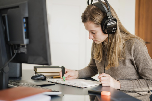 オンライン語学スクール
