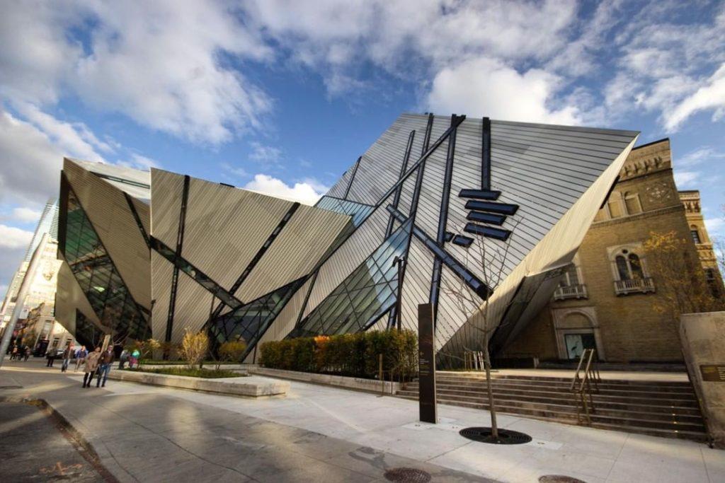 博物館などの文化施設