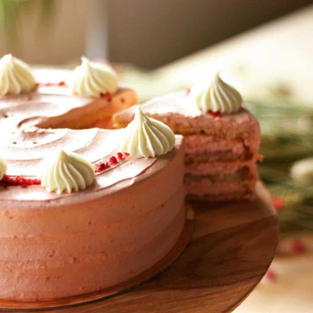 トロントでバレンタイン限定商品を配達可能なチョコレート&デザート屋さん13 - バター・ベイカー