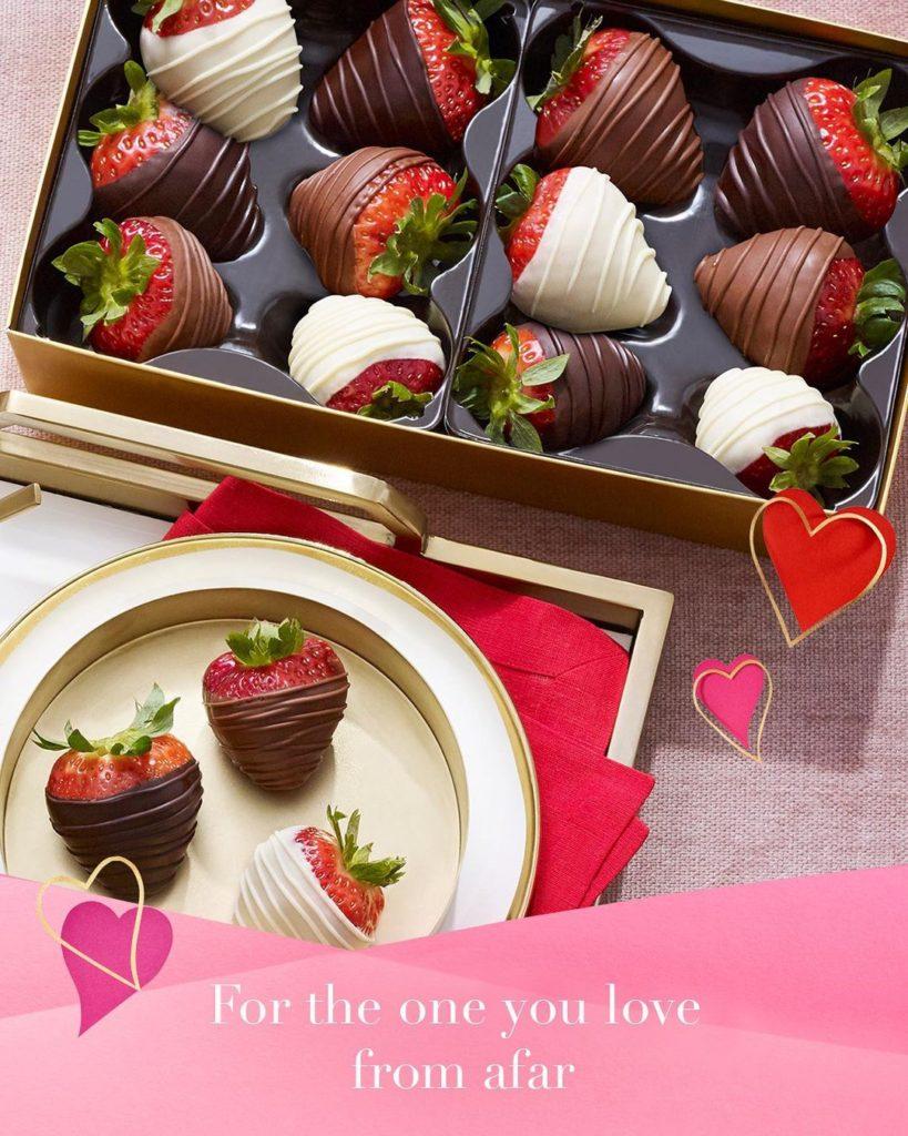 トロントでバレンタイン限定商品を配達可能なチョコレート&デザート屋さん13 - ゴディバ