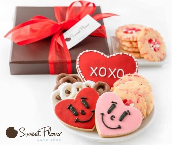 トロントでバレンタイン限定商品を配達可能なチョコレート&デザート屋さん13 - スイート・フラワー・ベイク・ショップ