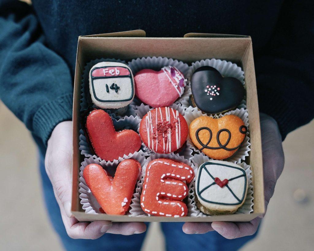 トロントでバレンタイン限定商品を配達可能なチョコレート&デザート屋さん13 - ザ・ソーシャル・ブレンド