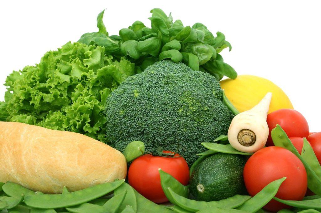 非課税のもの - 食料品