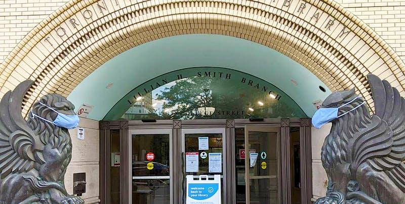 トロント公共図書館が子どもの延滞料金を永久に廃止すると発表!
